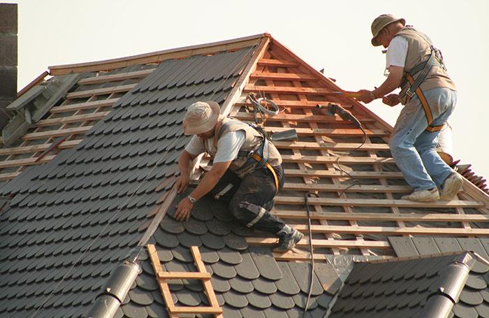 Affordable Roofer in Adelanto